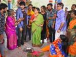 Sutha Becomes A Threat To Azhagammai House