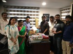 K Bhagyaraj And Isari Ganesh Have Teamed Up Against Vishal