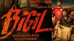 Title Itself Tells Bigil Is Pucca Madras Film