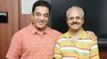 Kamal Haasan S Emotional Statement About Crazy Mohan