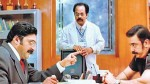 We Will Miss You Crazy Mohan Sir