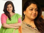 Khushboo And Gayathri Raguram Fights On Twitter