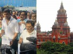Chennai High Court Hearing Vishal Petition On Election Protection