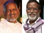 Royalty Issue Gangai Amaren Supports Brother Ilaiyaraja