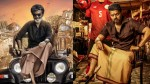 Vijay Latest Fim Bigil First Look Remembers Rajinikanth