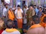 Sanjeev Rocks With Mass Acting In Kanmani Serial