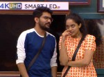 Bigg Boss 3 Tamil A Big Plan With Abirami And Kavin