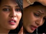 Meera Mithun Cries In Bigg Boss 3 House