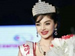 Actress Sanam Shetty Gets Miss South India 2016 Title