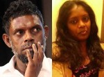 Actor Vinayakan Arrested For Me Too Complaint