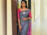Actress Maina Nandhini Released Her Lover Photo