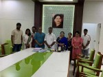 Actors Association Election Pandavar Team Is Meeting Deputy Chief Minister Ops