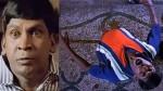 Nesamani Creates New Problem For Vadivelu