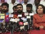 Pandavar Ani Tells Lots Of Lies Udhaya