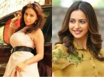 Actress Sri Reddy Comments About Rakul Preet Singh