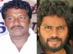 Karunas Condemns Director Pa Ranjith