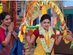 Roja Takes Kavadi For Her Husband