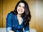 Samantha S Interview Stuns Actresses