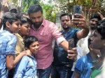 When People Complained About Sasikumar To Mumbai Police