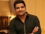 Actor Sathish Loves Chennai Rain