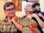 Granny Impresses Selvaraghavan