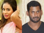 Sri Reddy S Hard Posts Against Actor Vishal