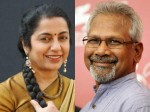 Suhasini Tweets For The First Time About Maniratnam Health