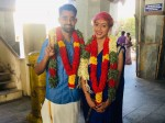 Bigg Boss Vaishnavi Marries Her Pilot Boy Friend