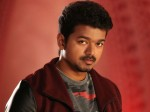 Vijay Movie First Look Leaks