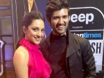 Vijay Deverakonda Sends Flowers To Kiara Advani