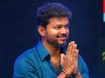 Vijay Celebrates His 45th Birthday