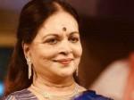 Actor Director Vijaya Nirmala No More