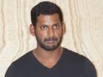 Vishal S Video Irks Vijayakanth S Supporters