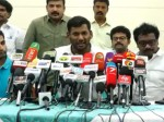 I Am Not Tempted For The Position Actor Vishal Tell About Actors Association Election