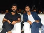 Vijay Deverakonda Wants Brother Anand To Face Struggles