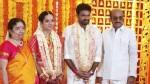 Director Al Vijay Marries Doctor Aishwarya