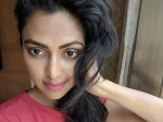 Amala Paul Stays In Pundicherry