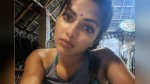 Why Should I Tell You Whom I M Staying With Amala Paul