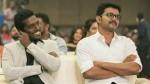 Bigil Movie Update Thalapathi Vijay Movie No Political Punch Says Atlee