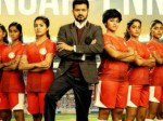 Vijay Fans Trending Salute My Singappenney Hashtag