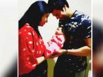 Ganesh Venkatram Names Daughter Samaira