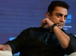 Kamal Hassan Acts In Thalaivan Irukindran Movie In Double Action
