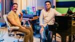 Kamal Hassan Met Ar Rahman Photo Goes Viral