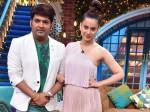 Kangana Slams Karan Johar Ranbir Kapoor