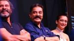 Akshara Hasan Stammers To Speak In Tamil