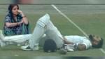 Semi Final Loss Netizens Troll And Blame Anushka Sharma