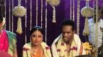Sudha Raghunathan S Daughter Marries Murphy In Chennai