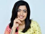 Rashmika Talks About Salary Hike