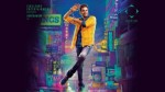 Fans Giving Good Response To Actor Santhanam S A1 Movie