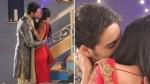 Whre Are The Romance Scenes Gone In Tv Serials